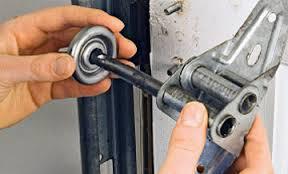 Garage Door Tracks Repair Taylor